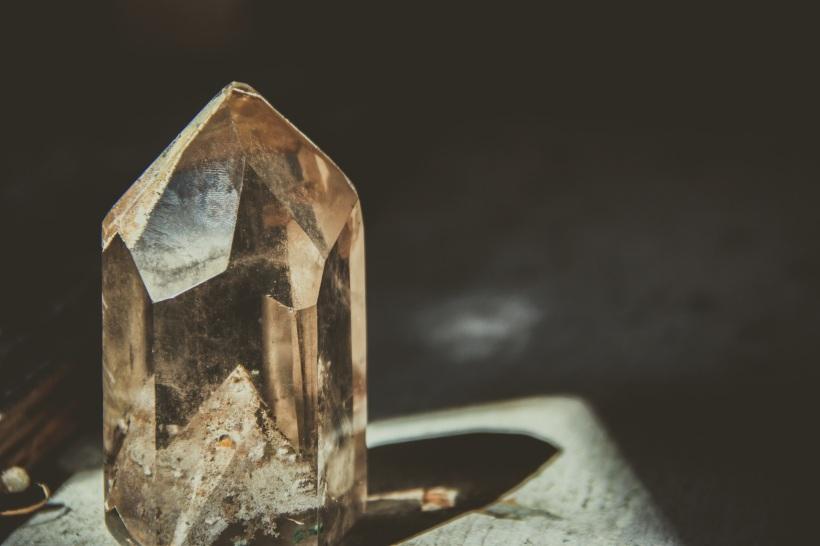 quartz pixabay